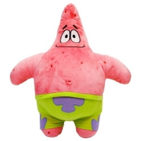 Plus Patrick,Sponge Bob,27cm