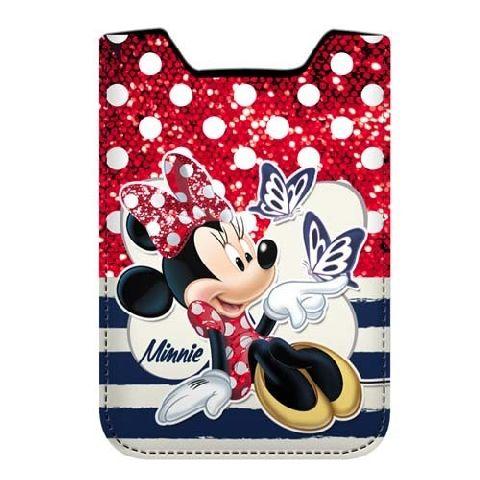 Husa telefon 8x13x1cm,Minnie