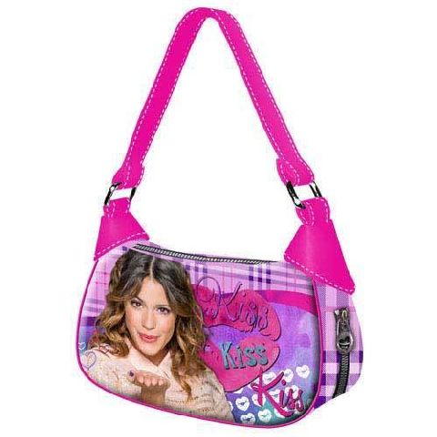 Geanta fashion 20x14x7cm,Violetta