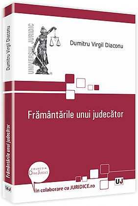 FRAMANTARILE UNUI JUDECATOR (DIACONU)