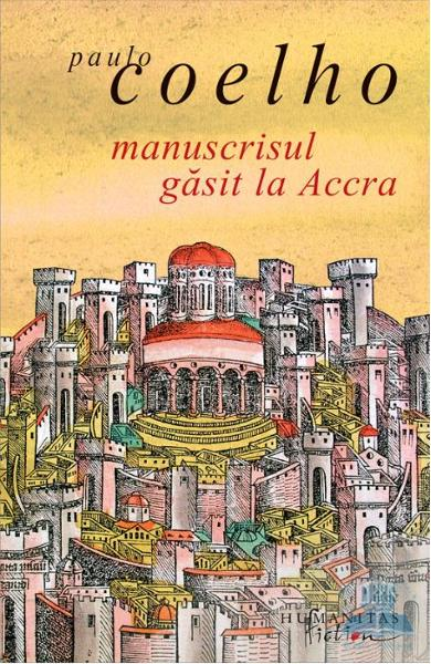 MANUSCRISUL GASIT LA ACCRA ED 2