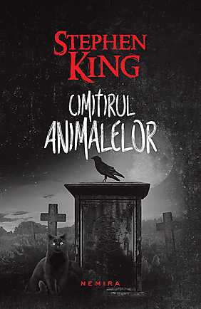 CIMITIRUL ANIMALELOR (ED 2014)