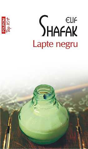 LAPTE NEGRU TOP 10