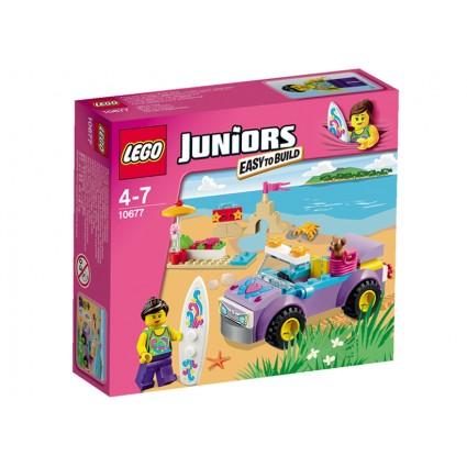 Lego-Juniors,Excursie la mare
