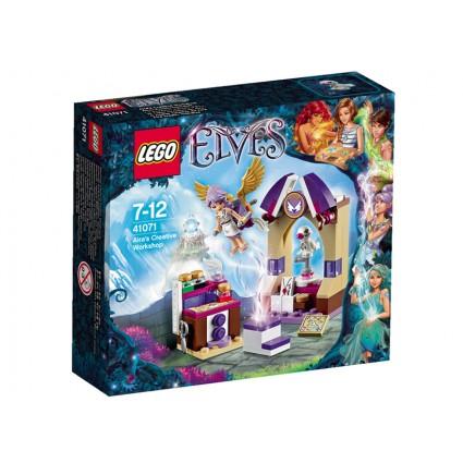 Lego-Elves,Atelierul Airei