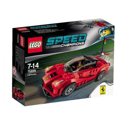 Lego-Speed Champions,Ferrari