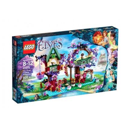 Lego-Elves,Ascunzisul elfilor