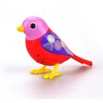 Digibirds,pasare interactiva