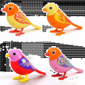 Digibirds,pasare interactiva,4b/set