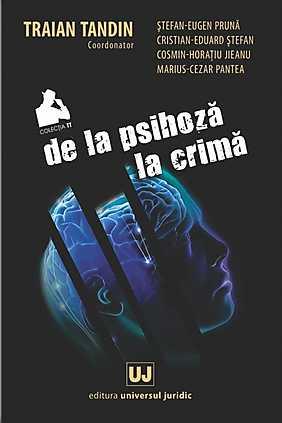 DE LA PSIHOZA LA CRIMA (TANDIN)