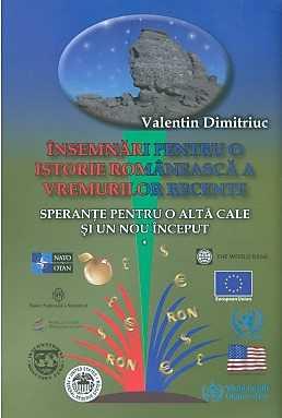 INSEMNARI PENTRU O ISTORIE ROMANEASCA (VOL. 1 + VOL. 2)