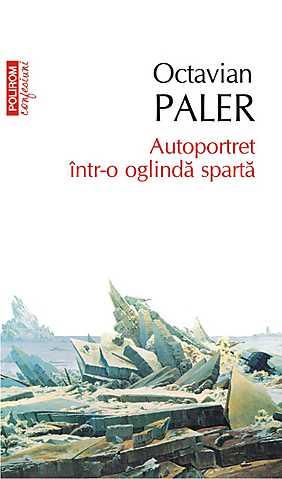 AUTOPORTRET INTR-O OGLINDA SPARTA (ED 2015)