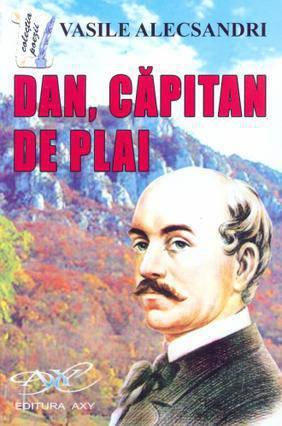 DAN, CAPITAN DE PLAI