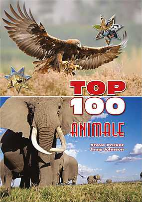 TOP 100 ANIMALE