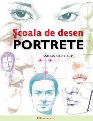 SCOALA DE DESEN PORTRETE