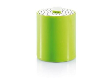 Boxa portabila cu fir, verde