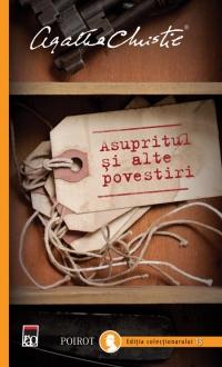 ASUPRITUL SI ALTE POVESTIRI-MISS MARPLE EDITIA COLECTIONARULUI