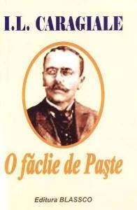 O FACLIE DE PASTE