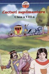LECTURI SUPLIMENTARE CLASA A...