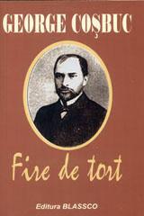 FIRE DE TORT SI ALTE POEZII