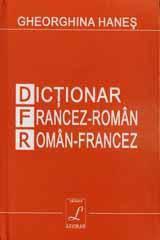 DICTIONAR ROMAN-FRANCEZ/FRANCEZ-ROMAN (CARTONAT)