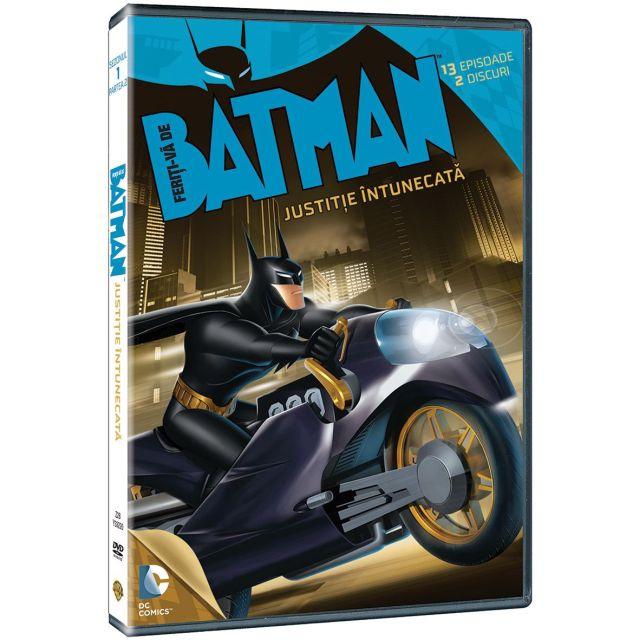BEWARE THE BATMAN: Season 1, Part 2