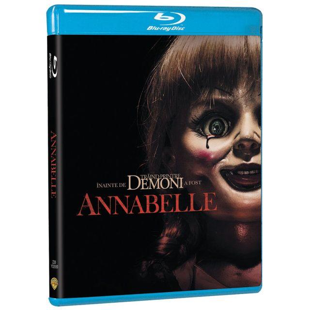 BD: ANNABELLE - ANNABELLE