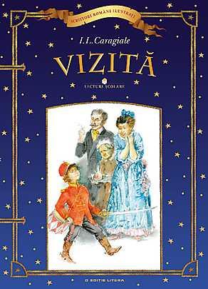 VIZITA. LECTURI SCOLARE