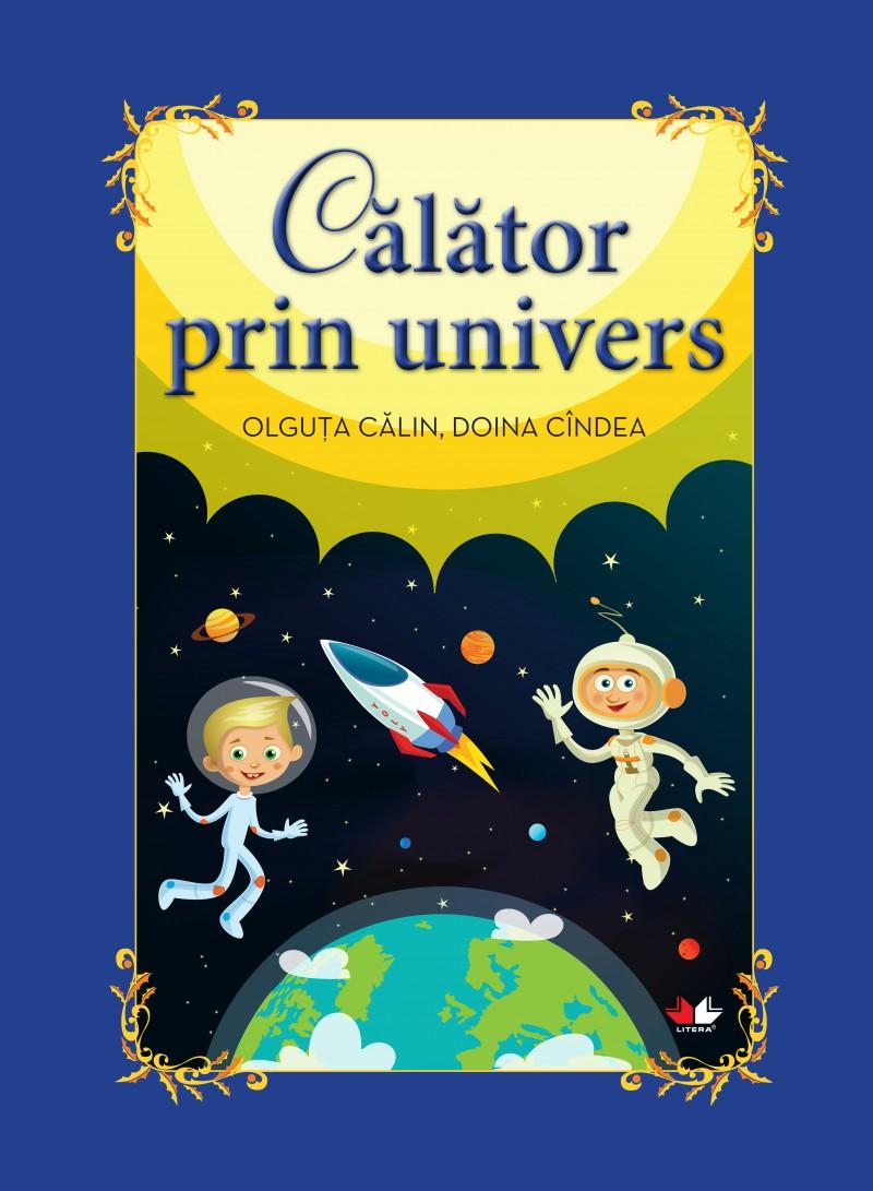 CARTE GIGANT. CALATOR IN UNIVERS