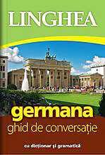 GERMANA. GHID DE CONVERSATIE ED A III-A