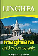 MAGHIARA. GHID DE CONVERSATIE ED A II-A