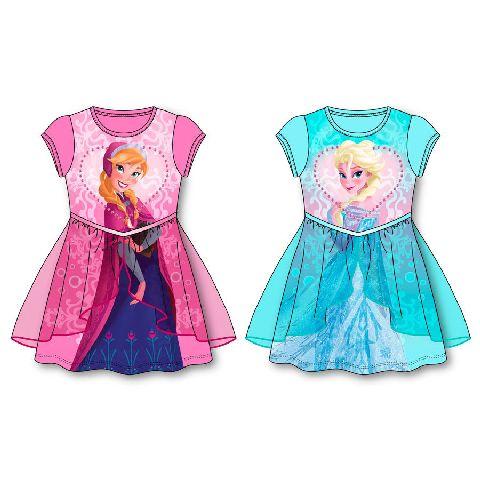 Rochita,Frozen,Elsa / Ana