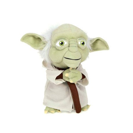 Plus Star Wars,Yoda,44cm