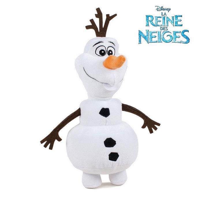 Plus Frozen,Olaf,33cm