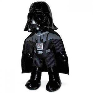 Plus Star Wars,Darth Vader,28cm