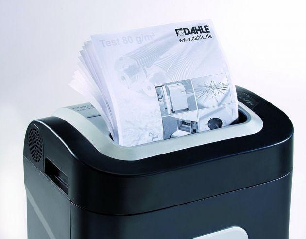 Distrugator Dahle PaperSAFE DH22312