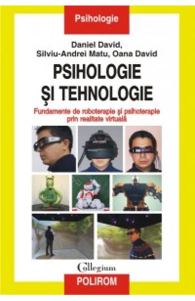 PSIHOLOGIE SI TEHNOLOGIE
