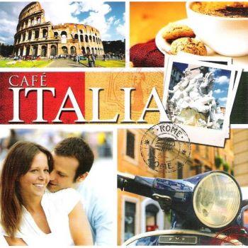 GLOBAL JOURNEY - CAFE ITALIA
