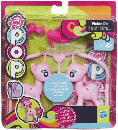 MLP-Figurina Pop,div. mod