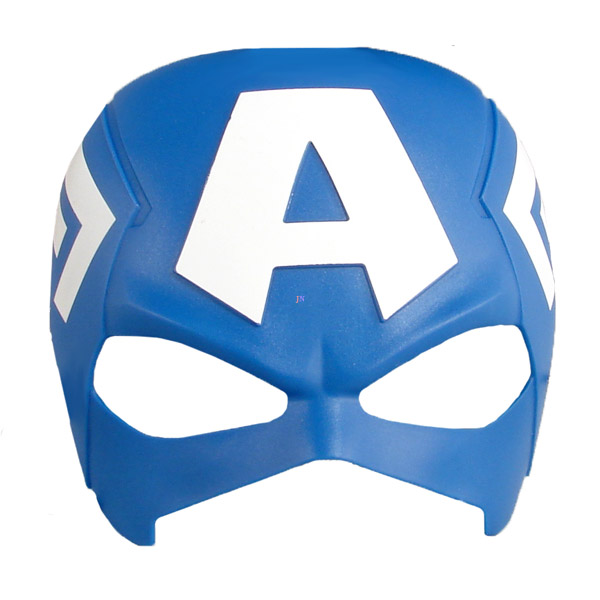 Avengers-Masca ajustabila,div.mod