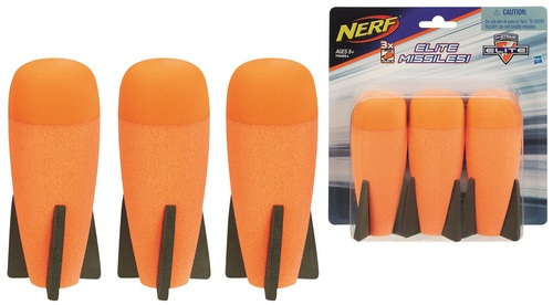 Nerf-Munitie Elite Mega,3b/set