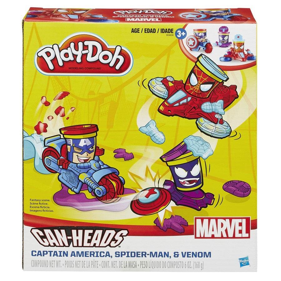 PlayDoh-Set creatie.eroi...