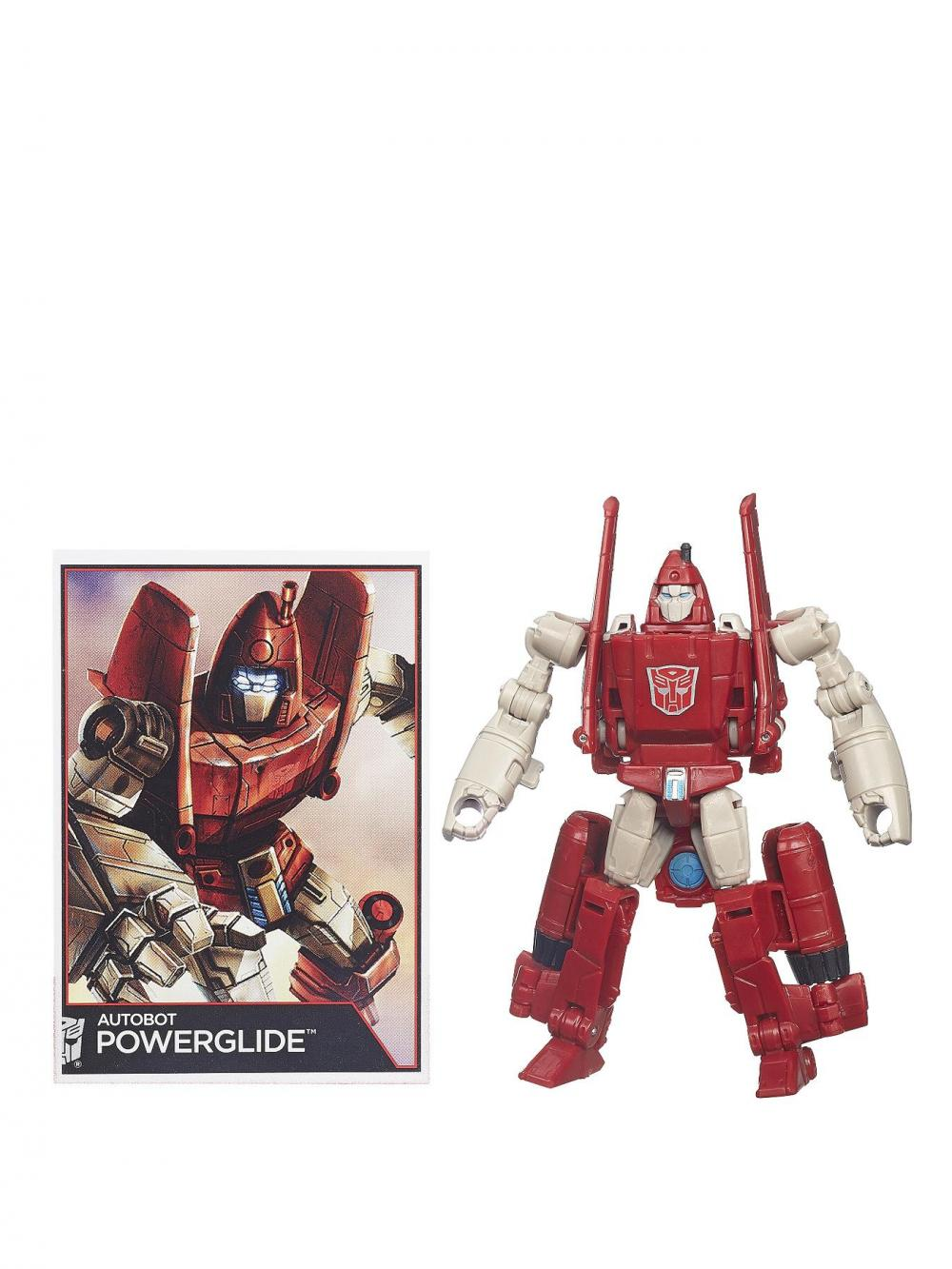 Transformers-Figurina Generation Legends Class,div mod