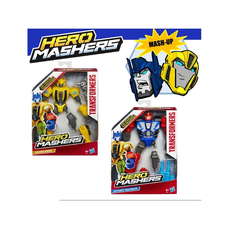 Transformers-Figurina Hero Mashers,div.mod