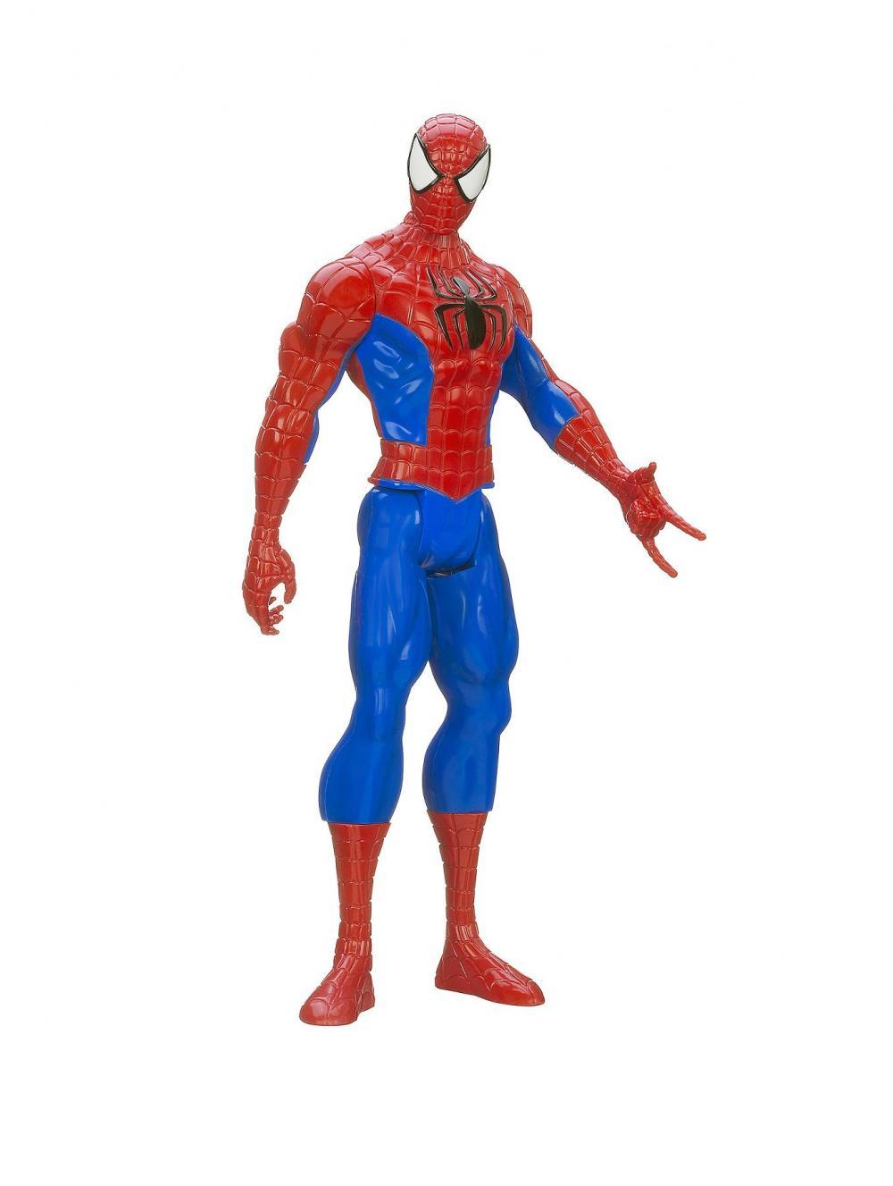 Spiderman-Figurina Titan Hero,30cm
