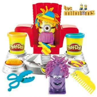 PlayDoh-Set creatie,Minion