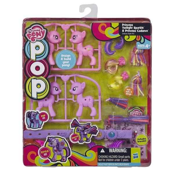 MLP-Figurina,accesorii creare...