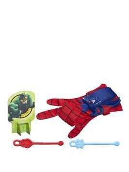 Spiderman-Lansator panza paianjen,Web Slingers