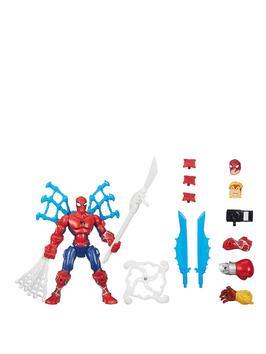 Avengers-Figurina de actiune,accesorii,div.mod