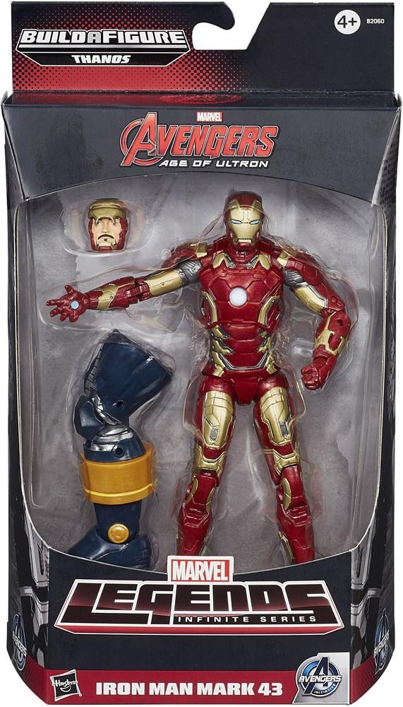 Avengers-Figurina,15cm